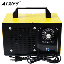 220v Sanitizing-Machine Ozone-Generator Air-Purifier Desinfection ATWFS Home for 36g
