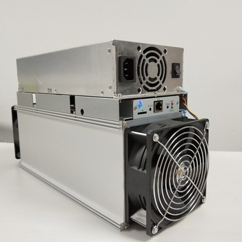 Second hand LUCBIT BTC machine Innosilicon T2 TURBO T2T  30T asic miner 2