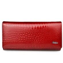 Women Wallets Genuine Leather Wallet Fem