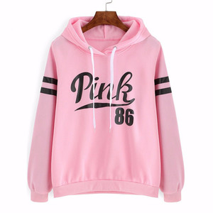 yvlvol pink 2020 women hoodies pullovers spring autumn clothes female sweatershirt tops outwear drop shipping