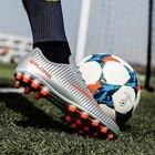 New Soccer Shoes Men...