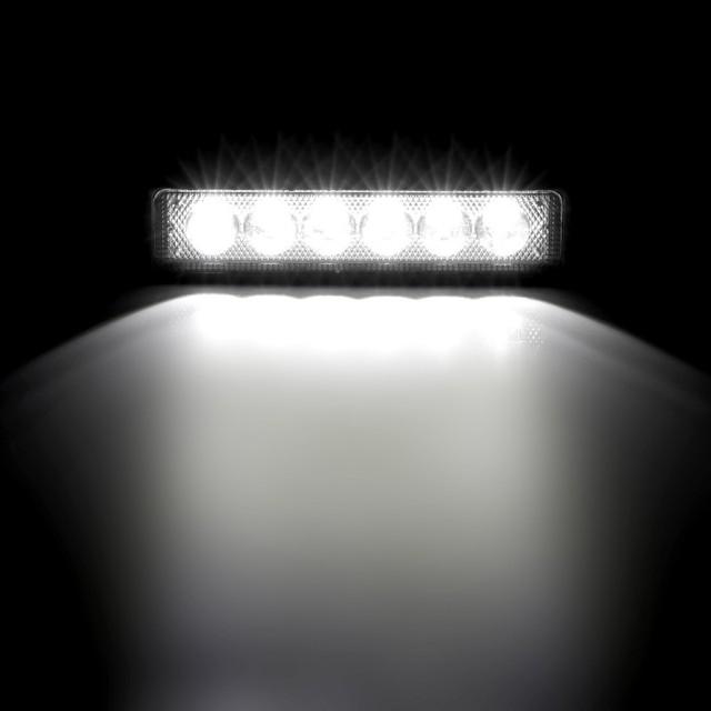 Car LED Spot Light