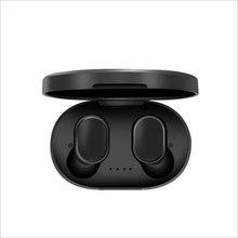 цена на NOGOU TWS wireless bluetooth headset, hands-free stereo wireless noise reduction sports music mobile phone headset PK i500i900