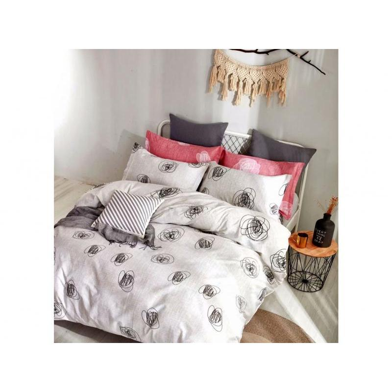 Bedding Set family Tango, Twill, 5-555 tango twill 1 5 спальный tpig4 112 код1050