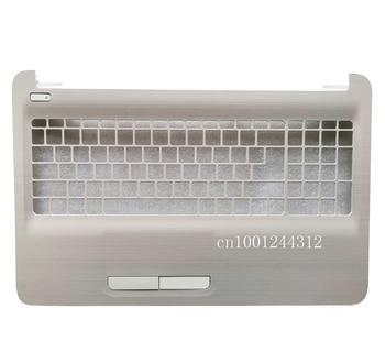 Nuevo Original para HP 15-AC 15-AF 15-AY 15-AJ 15-BA 15-BD 250 256 G4 cubierta superior con reposamanos teclado cubierta de bisel AP1O2000330