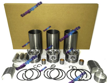 D1402 Engine Rebuild kit For KUBOTA excavator pickup tractor truck loader forklift etc. engine repair part