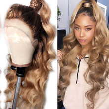 Eversilky 13x6 Lace Front Human Hair Wigs For Women Pre Pluc