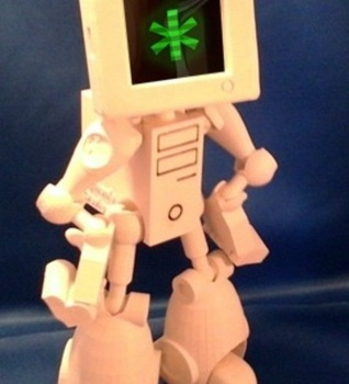 Joint Robot Custom order highqualityhighprecision digital models 3D printing service Funny Toys ST6154