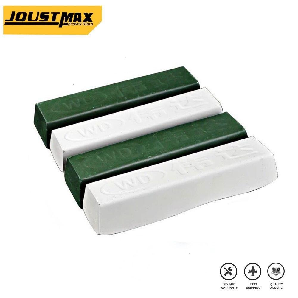 Polishing Paste Alumina Fine Abrasive Polishing Compound Metal Jewelry Polishing Wax Grinding Compound Bar