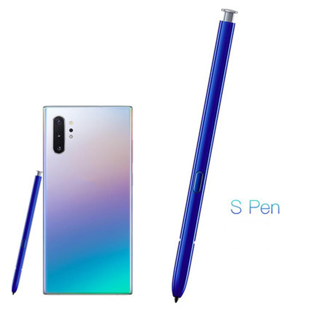 Stylus Pen For Samsung Galaxy Note 10 / Note 10+ Universal Capacitive Pen Sensitive Touch Screen Pen without Blueto