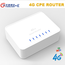 4g Wifi Router 300Mbps Wireless Router Wifi Booster Long Range Extender Modem 4g Wifi Sim Card Wi-Fi Signal Amplifier Repeater