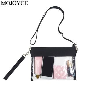 New Fashion Causual PVC Transp