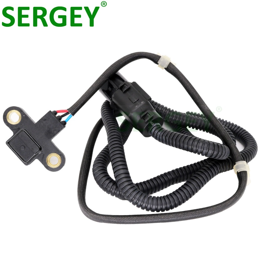 High Quality Crankshaft Position Sensor For HYUNDAI Santa Fe 2.4L Engine Sensor 39310-38070 3931038070 PC536 5S1923 39310 38070
