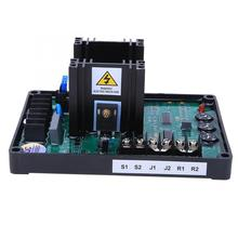 Voltage Regulator GAVR-20B Generator AVR Automatic Voltage Regulator Brushless Generator Spare Parts brushless type of aspire avr synchronous generator spare parts avr r250 circuit diagram of automatic voltage regulator