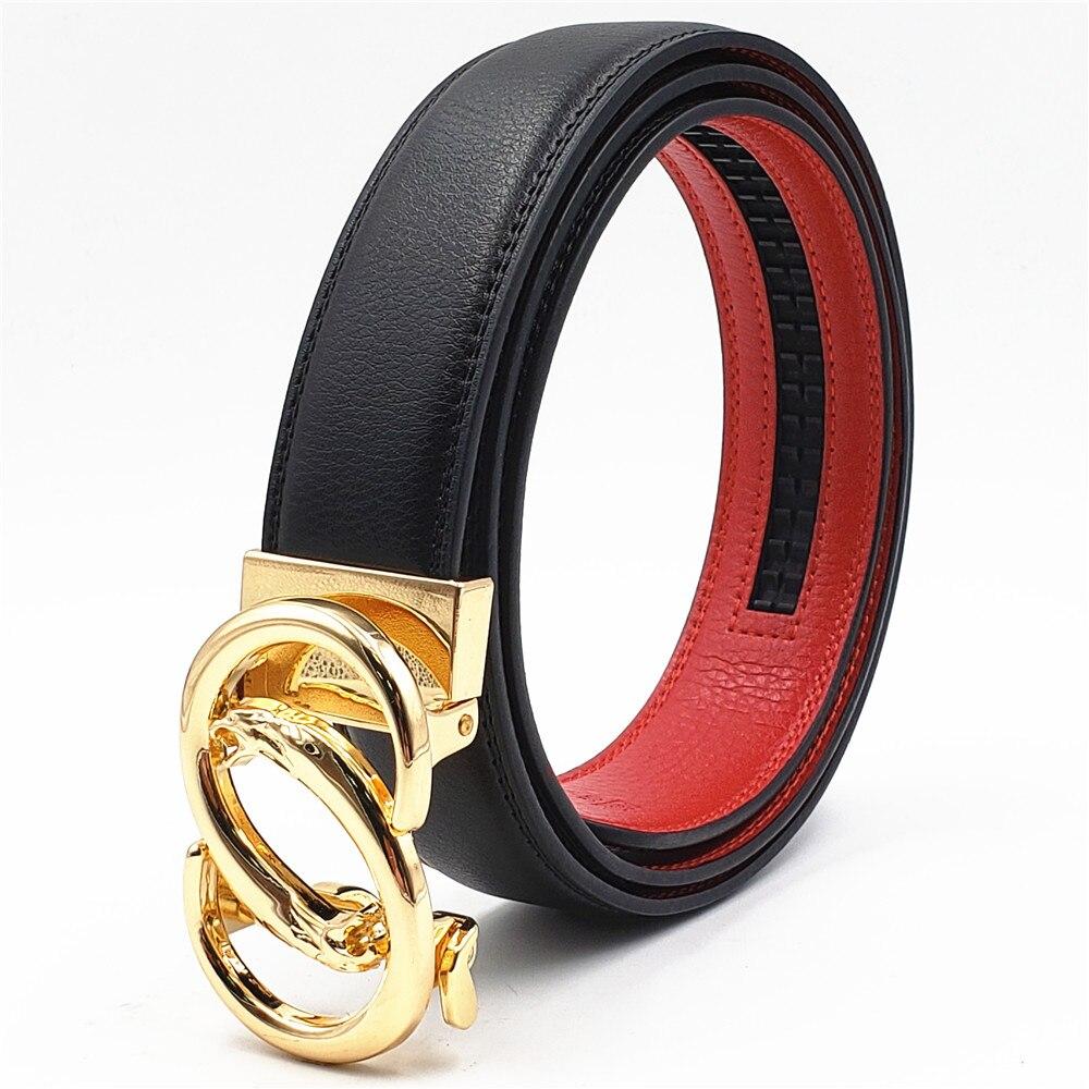 New Men/'s Belts Luxury Designer Men Fashion Belt Men/'s fashion casual belt