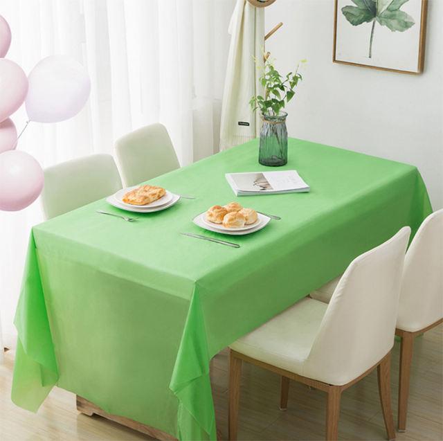 Plain Classic Tablecloth
