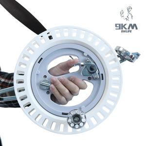 27cm Brake System Kite Reel Li