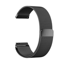 Watch Band For Huawei 2 Pro/GT/Honor Magic/Honor Magic Dream Milanese Metal Strap Replacement Bracelet Wrist 1sh