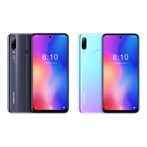 Image 4 - Global version HOMTOM P30 pro MT6763 Octa Core 4GB 64GB Smartphone 6.41Inch Android 9.0 Rear 13MP Triple Cameras Mobile Phone