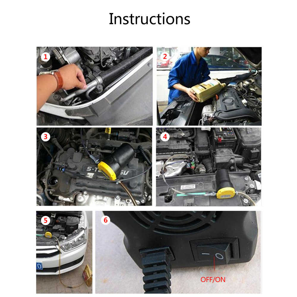 Электрический масляный насос Scavenge, всасывающий перекачивающий насос, профессиональный двигатель 12 В, масло экстрактор для дизеля для автомобиля, лодки, мотора