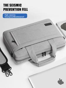 Case Handbag Laptop-Bag-Sleeve Shoulder-Bag Protective Acer Lenovo Macbook Air Carrying