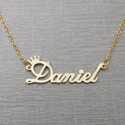 Personalized name necklace,Custom name necklace, Custom Jewelry, Custom Necklace, Personalized Name, Customized Gift for Her
