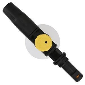 Image 5 - 750ML regulowany wysokiej myjki ciśnieniowe dysza opryskiwacza samochodu mydło Generator pianki dla Karcher K2 K3 K4 K5 K6 K7 pianka śnieżna Lance