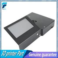 クローンデュエット 2 wifi v1.04 32 ビットボードduetwifi + 5i 5 ''paneldueタッチスクリーン用 3 ender-3