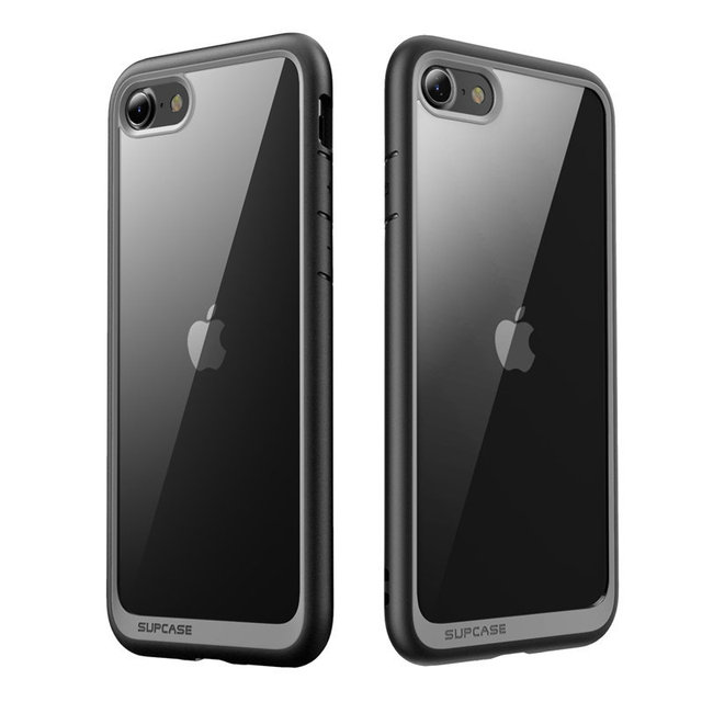 For iPhone SE 2nd Generation 2020 Case For iPhone 7 8 Case SUPCASE UB Style Premium Hybrid Protective TPU Bumper Case Back Cover