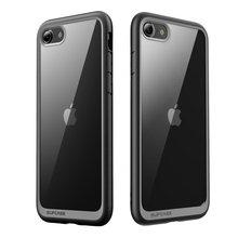 IPhone SE için 2nd nesil 2020 Case iPhone 7 için 8 kılıf SUPCASE UB stil Premium hibrid koruyucu TPU tampon kılıf arka kapak