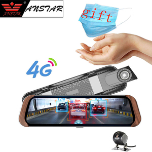 ANSTAR 4G Android Rearview Mir