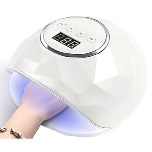 Image 1 - 78W Proเล็บLed UV Lamp Professionalเจลเล็บเล็บสำหรับเล็บเจลภาษาโปลิชคำSensor Sun Ledเล็บArtเล็บเครื่องมือ