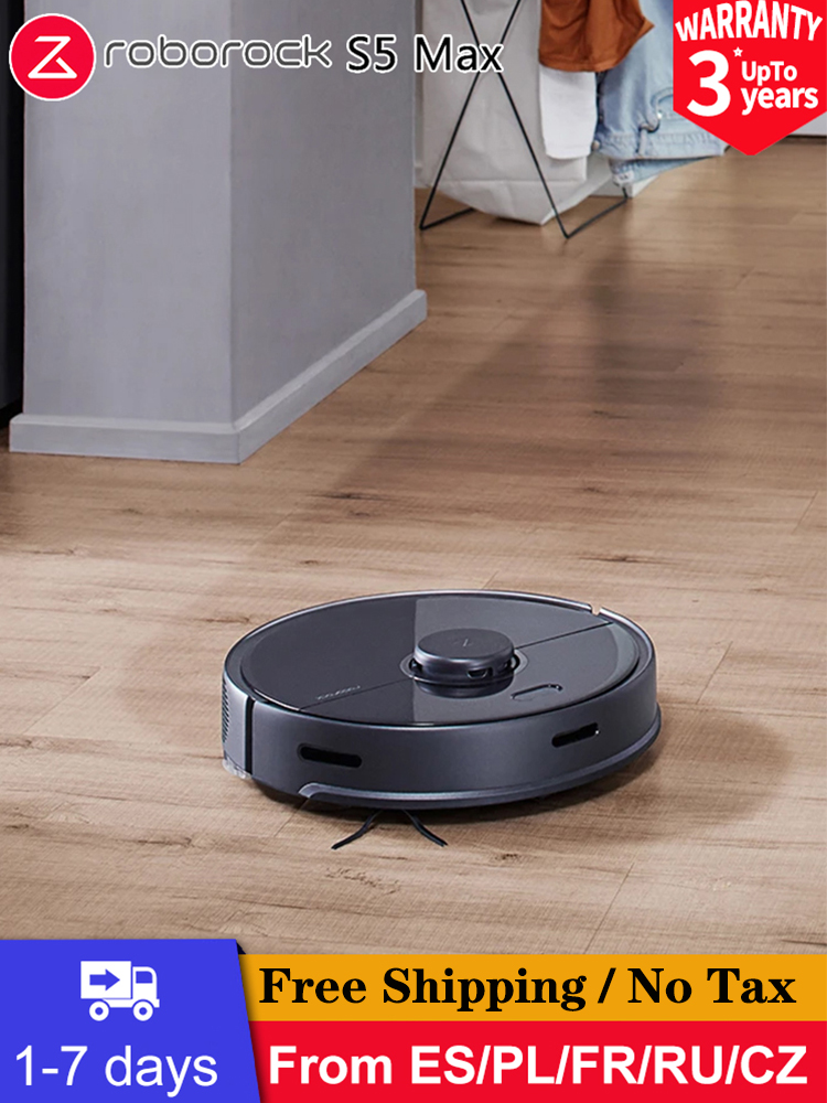 Vacuum-Cleaner Robot S55 Washing S50 Wifi-App Global Smart For Home Mopping-2kpa
