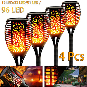 Lawn Lamps