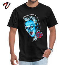 Satan putain Vampires Figure T Shirt The Walking Dead 100% coton O cou manches courtes décontracté T Shirt été/automne Camisetas(China)
