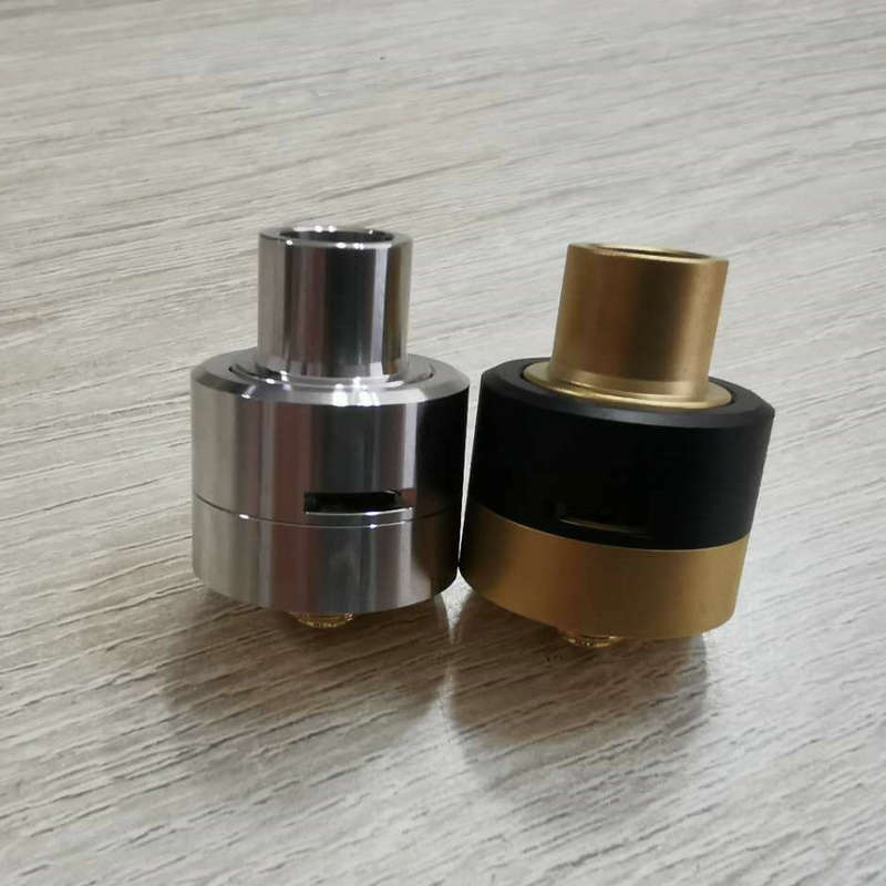 YFTK M ATTY RDA In 22mm Diameter With 316 Stainless Steel Electronic Cigarette