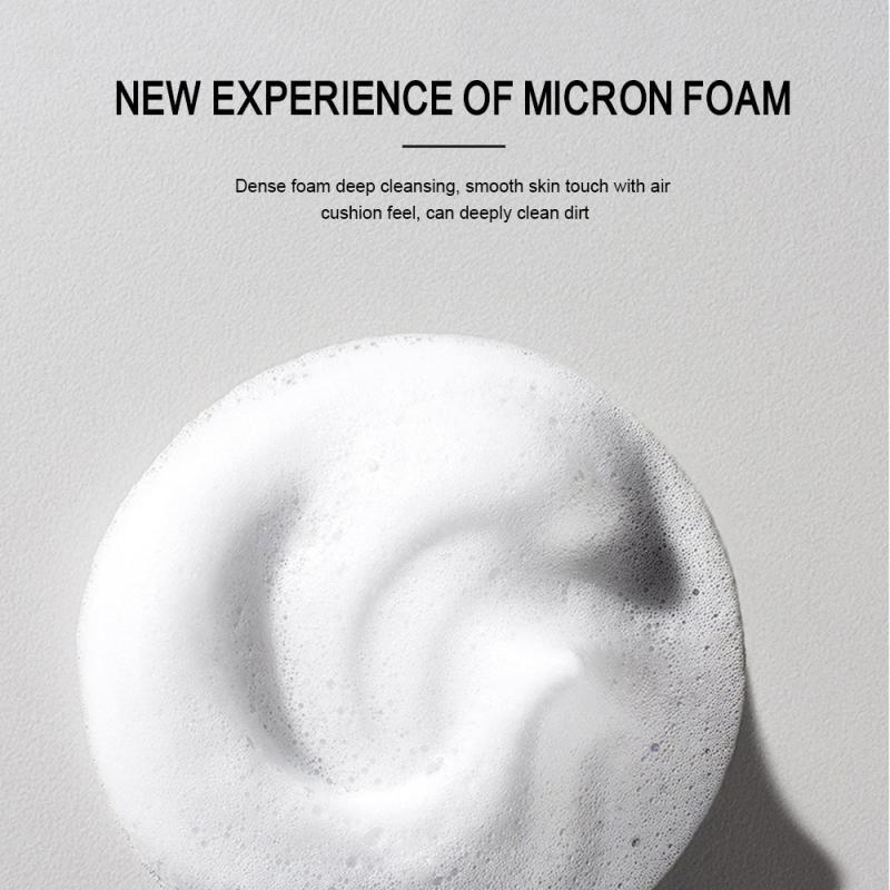 Haeb7d57fefef49a38572eb2963290c0a2 - 275ml Automatic Soap Dispenser Vertical Touchless Induction Foam Electric Smart Sensor Liquid Soap Dispenser Bathroom Kitchen