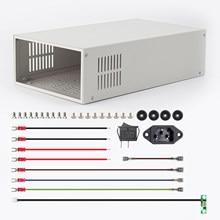 S800 cyfrowy zasilacz obudowa woltomierza obudowa nadaje się do RD6012/RD6012W/RD6018/RD6018W