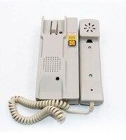 Elevator Interphone Machine Room Telephone Intercom Host Phone Nbt12 (1 1)A/Nxt12 (1 1) B Communication Equipment