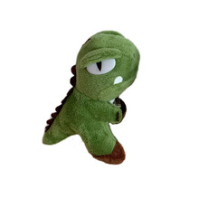 Brooch Doll Plush-Toy Small Girl Cute Boy Green 1pc Backpack-Pendant Badge Adult-Accessories