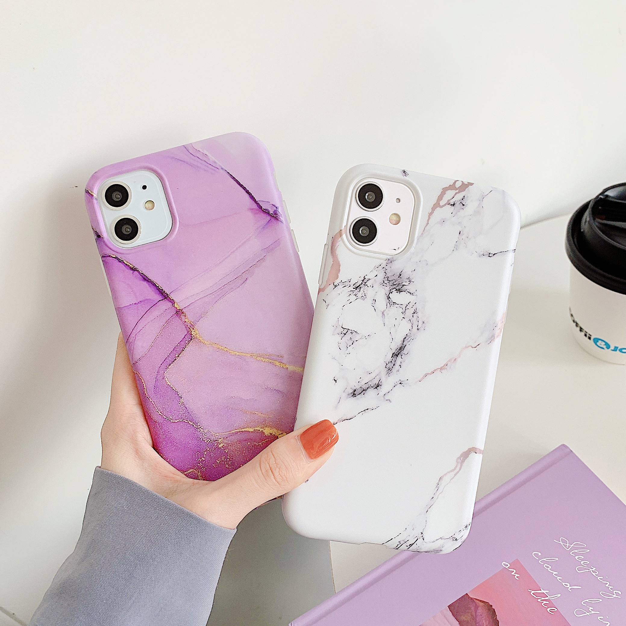Haeb8fcb5a4bf4263b0e9d9c46281cb4ek Capinha celular case Mármore rachadura matte casos de telefone para iphone 12 mini 11 pro max se 2020 xs max xr x 7 8 plus capa de silicone macio tpu imd volta
