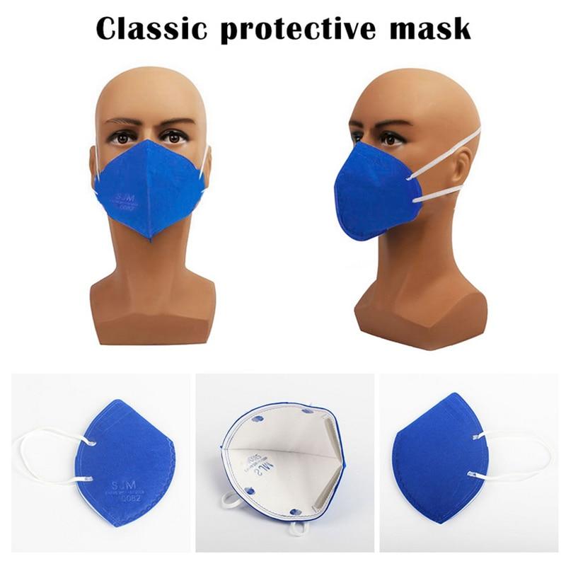 maschere anti inquinamento