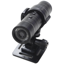 WS10 Helmet Sports Camera HD 1080P Outdoor Digital Camera Waterproof Sports Camera