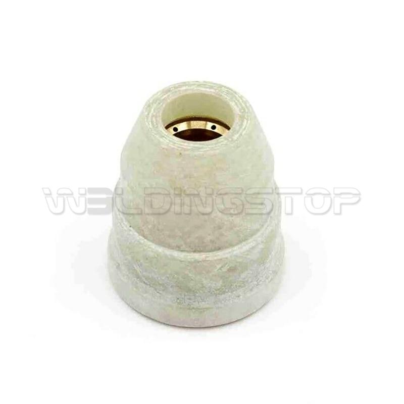Drag Shield Hand 60485 Retaining Cup 60389C fit Plasma Cutting IPT-60 PT-60 Torch 6-PKG