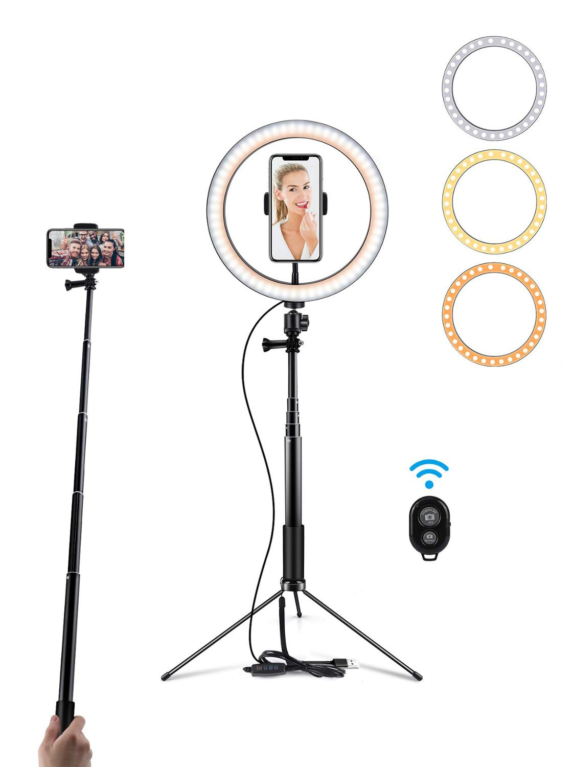 Lampe Sur Pied Photographe best top 10 lampe photo studio list and get free shipping - a746