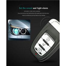car alarm security system central lockin