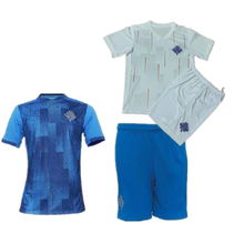 set kit 20 21 Sport Football Shirt ADULT KIT Iceland 2020 2021 Home Away Camiseta Soccer Jerseys Adult Men's