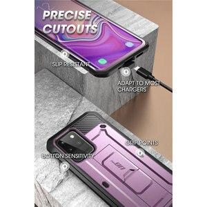 Image 5 - Do Samsung Galaxy S20 Ultra Case / S20 Ultra 5G etui SUPCASE UB Pro pokrowiec na całe ciało bez wbudowanego ochraniacza ekranu