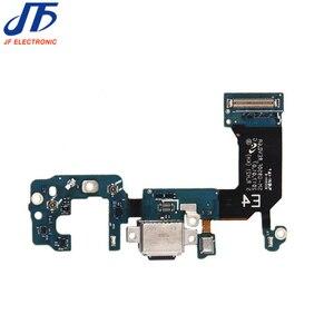 Image 3 - 10pcs USB ชาร์จ Dock Connector สายเคเบิล Flex สำหรับ S5 S6 S7edge S8 S9 PLUS G920F G925F G925i G930F G935F g950F G955F G960F G965F