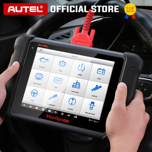 Image 5 - Autel MaxiSys MS906 Automotive Diagnostic Tool All System Code Reader Scanner with ABS/SRS/SAS/EPB PK MP808 DS808